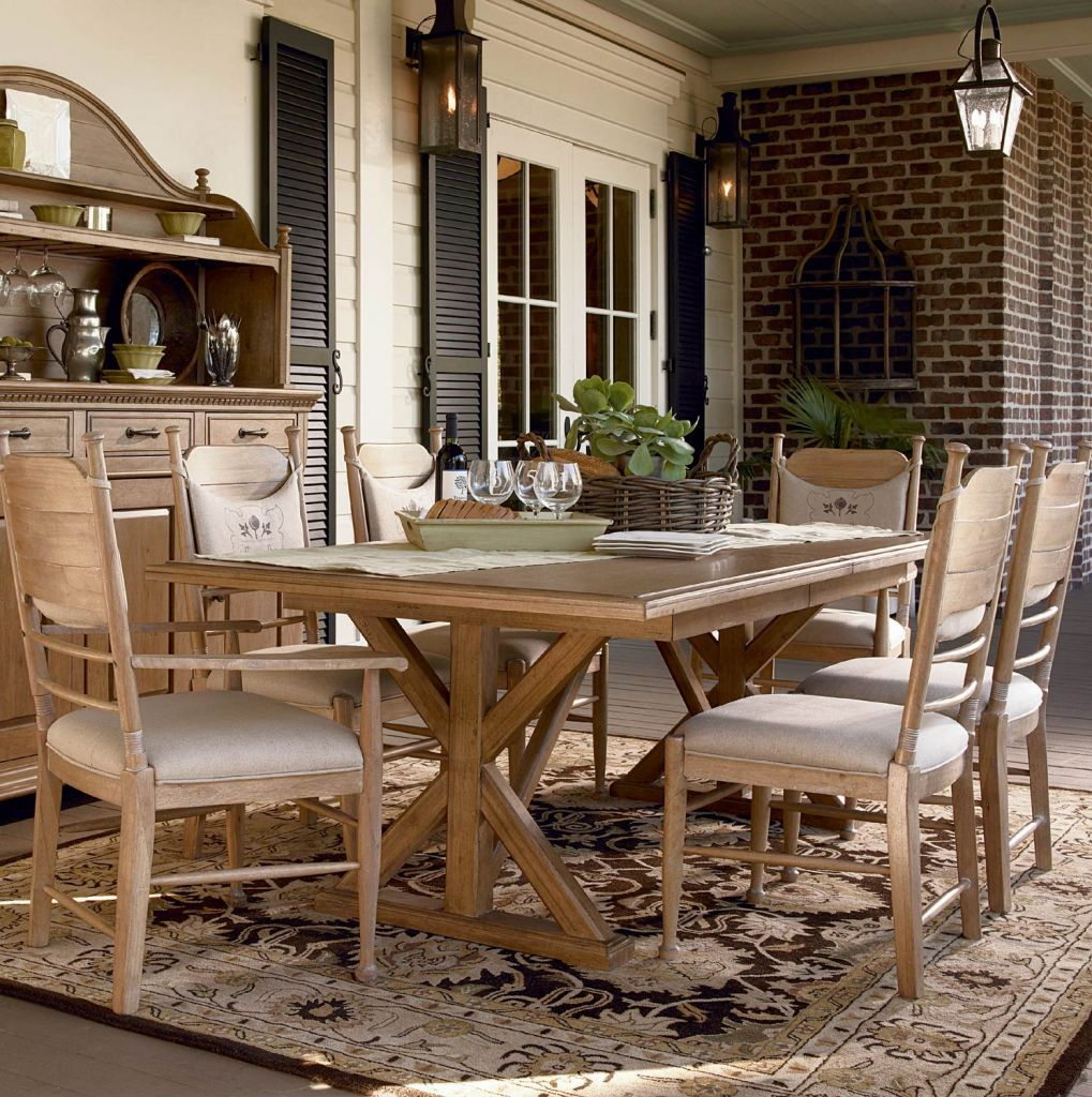 Paula Deen Dining Table In Kitchen Dining Table Dining Room Table