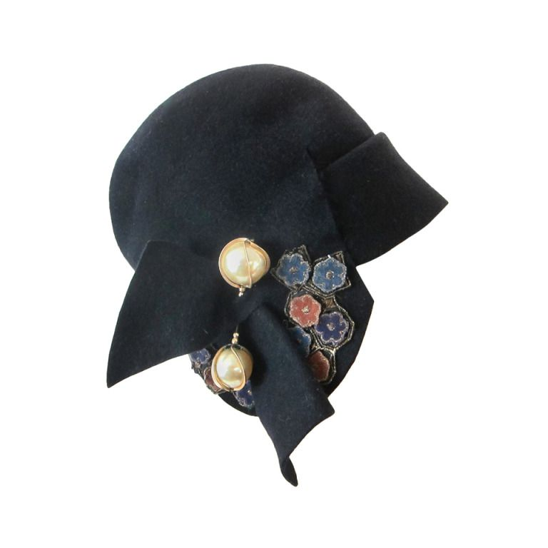 Pin On 1920 S Headwear