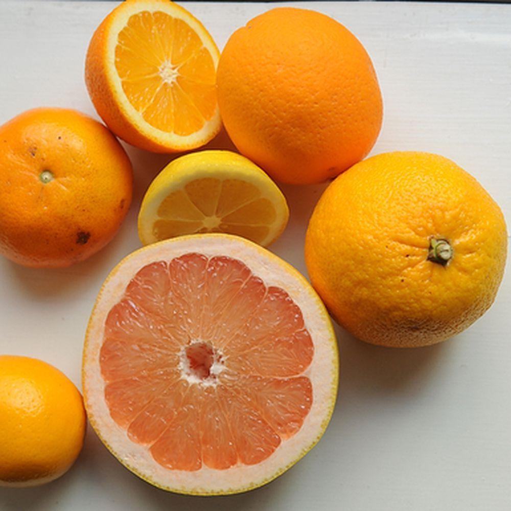 Caramelized Tangerine Vinaigrette recipe on Food52