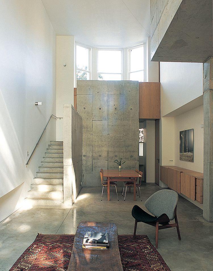 Luker House | Jamie Fobert Architects