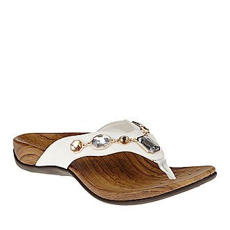 52c83cc3f530 Vionic by Orthaheel Women s Cascade Thong Sandals    Women s Shoes     Casual Sandals    FootSmart