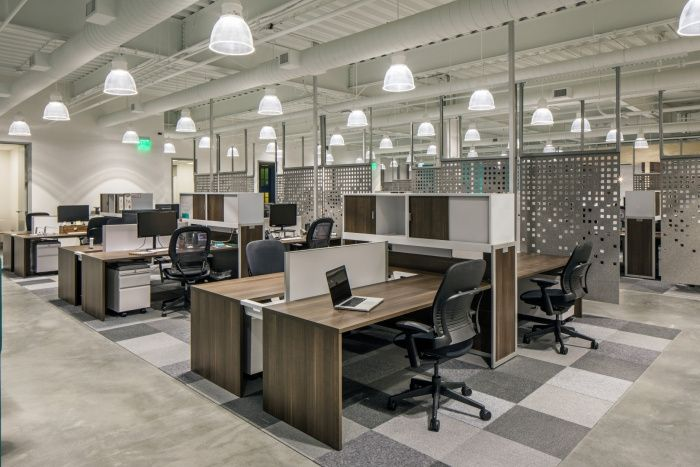 Office Tour: Ervin & Smith Offices - Omaha | Affordable ...