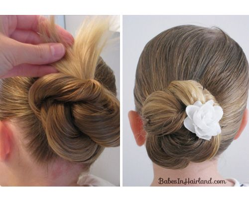 Fast And Easy Hairstyles 10 Easy Hairstyles For Girls  Hairstyles  Pinterest  Easy