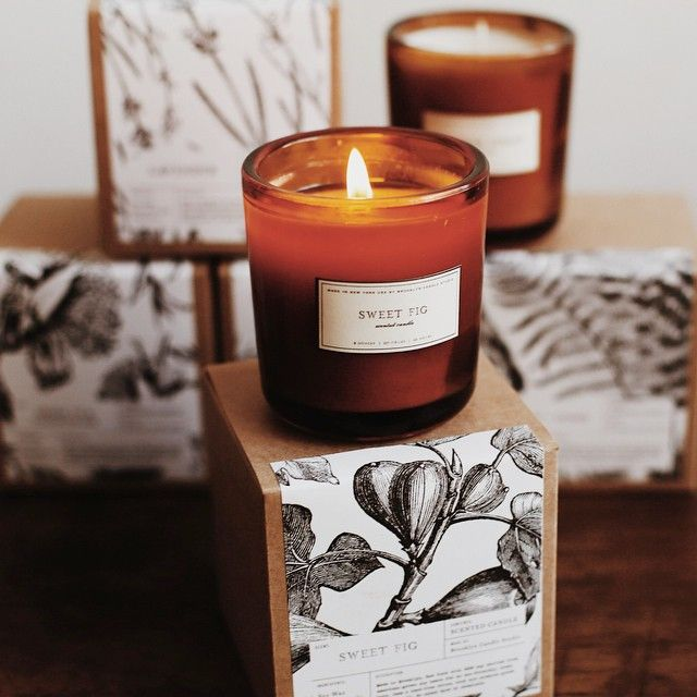 Summon your inner hippie with the earthy, ripe aroma of a freshly picked fig. This refreshing and soothing scent is perfect for burning during your early morning yoga or meditation practice. Nothing r