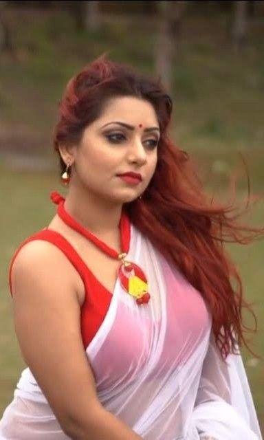 Sexy Kajol Bhabhi - Model page