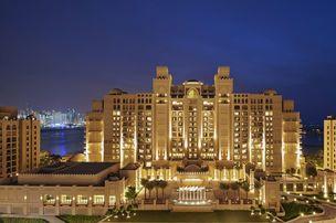 vente hotel fairmont
