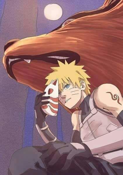 Photo of Imagenes De Naruto ≧﹏≦