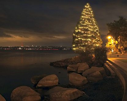 kirkland washington christmas in the northwest - Christmas In The Northwest