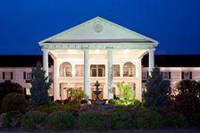 Crowne Plaza, Lexington Near Uk / Keeneland  1375 S. Broadway Lexington ,  Kentucky   40504 United States