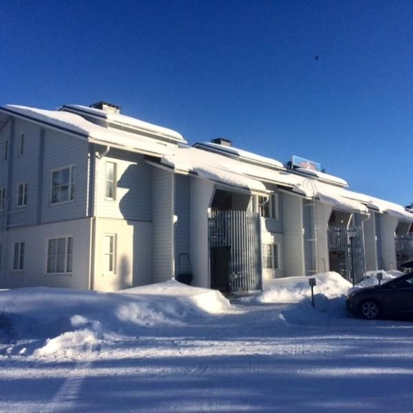 YlläsStar Apartments In The Popular Ski Resort Of Ylläs