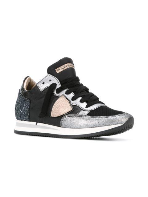 18a3926f3a Philippe Model 'Tropez' sneakers | Shoes nel 2019 | Scarpe, Scarpe ...