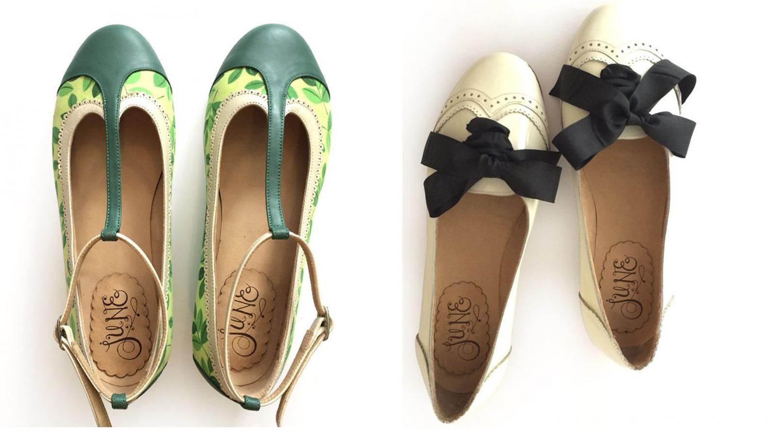 Cinco marcas de zapatos imperdibles  9de24817d63b