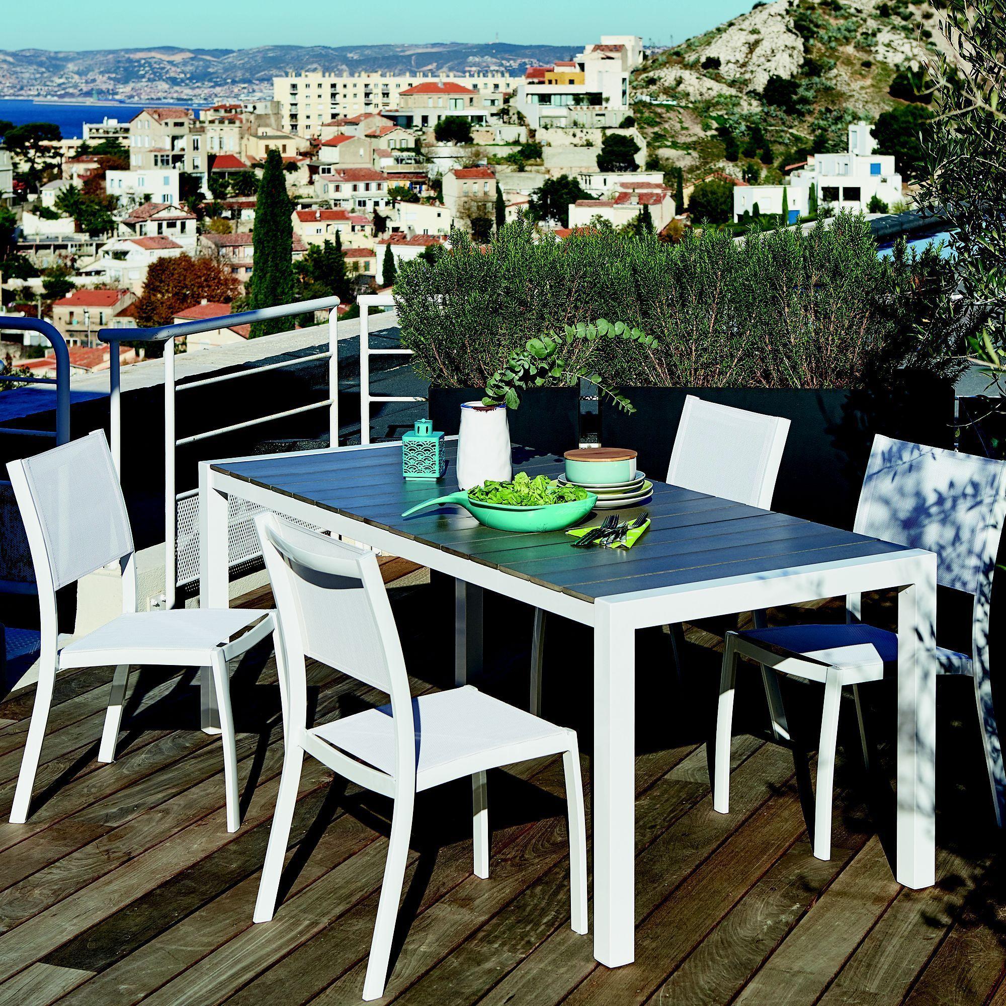 Table De Jardin Recup ferrol tables de jardin salon de jardin table de jardin