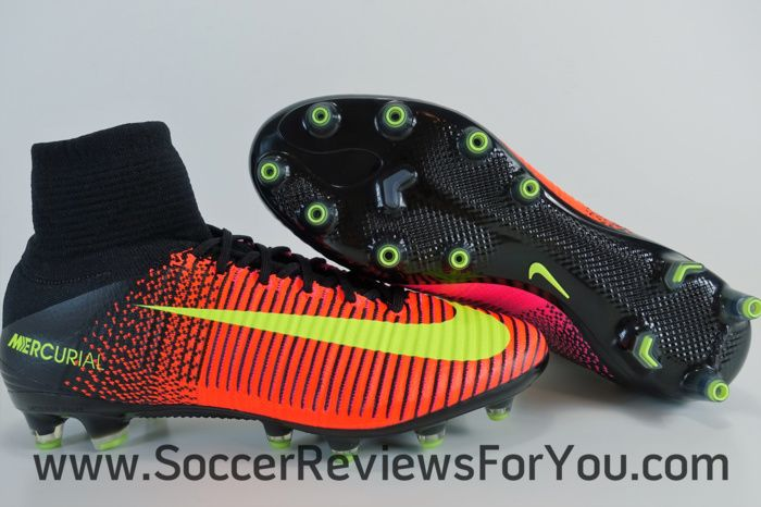 Nike Mercurial Superfly 5 AG-PRO Just Arrived