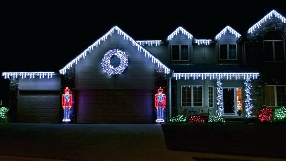 cool white christmas lights #BestWhiteLedChristmasLightsReviews  #WhiteLedChristmasLights - Best White Led Christmas Lights Reviews White Led Christmas Lights