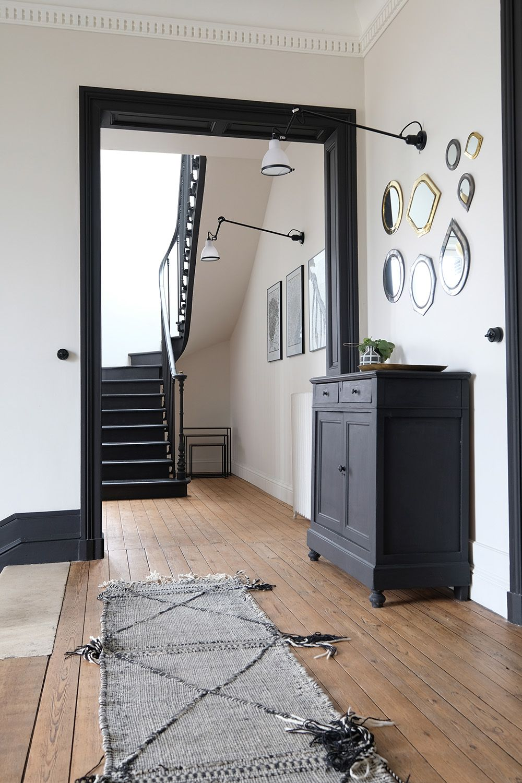 h tel particulier la maison po tique d co pinterest salons entryway decor and frame gallery. Black Bedroom Furniture Sets. Home Design Ideas