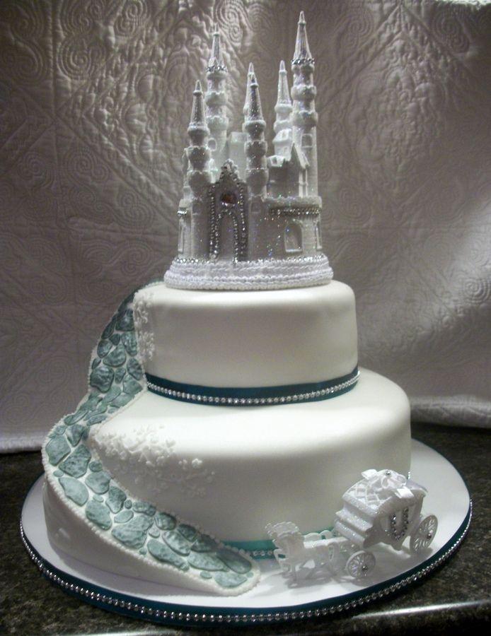 Castle Wedding Cake | Cake Cupcake, Castle, Cupcake, Wedding Cake, Cake, Wedding