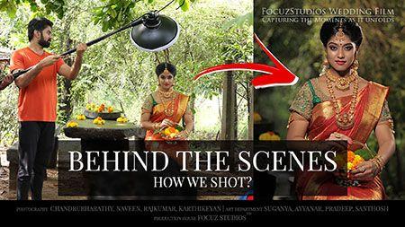 Best South Indian Bridal Portrait Poses Focuz Studios