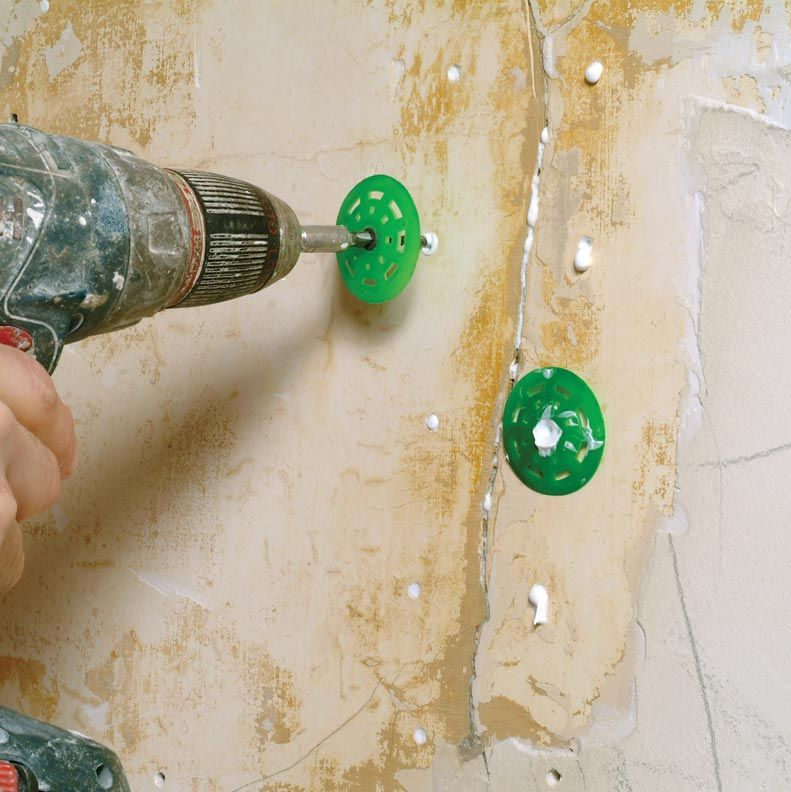 How To Patch Plaster Walls Plaster walls, Plaster walls