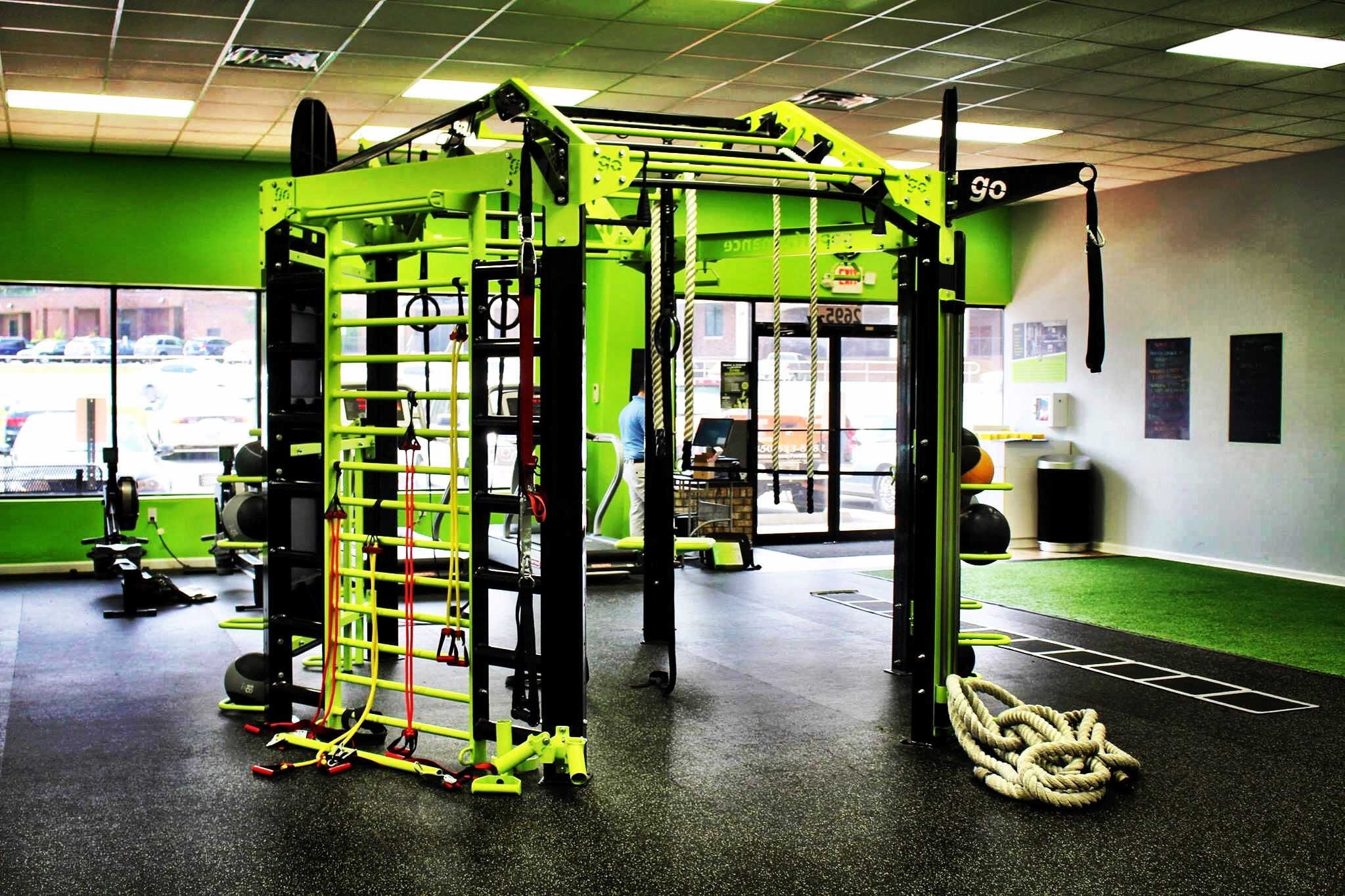 Fresh Premier Gym Tallahassee