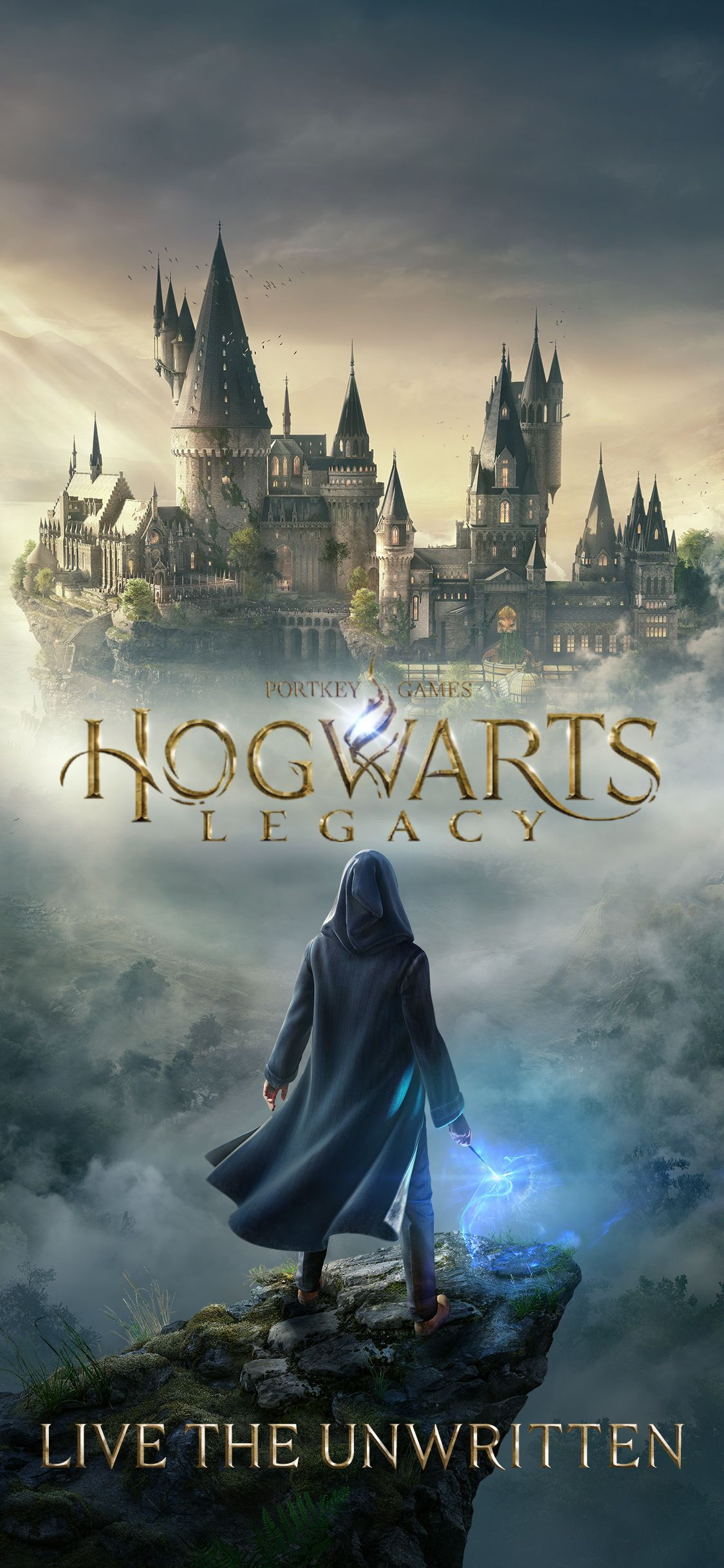 Hogwarts Legacy New Harry Potter And Wizarding World Open World Role Playing Game Announced Hogwarts Hogwarts Games Harry Potter Book Set