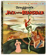 Jack and the Bean Stalk, 1953