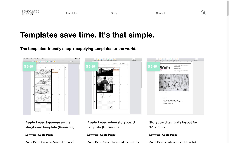 Templates Supply In 2020 Templates Web Design Graphic Design Templates