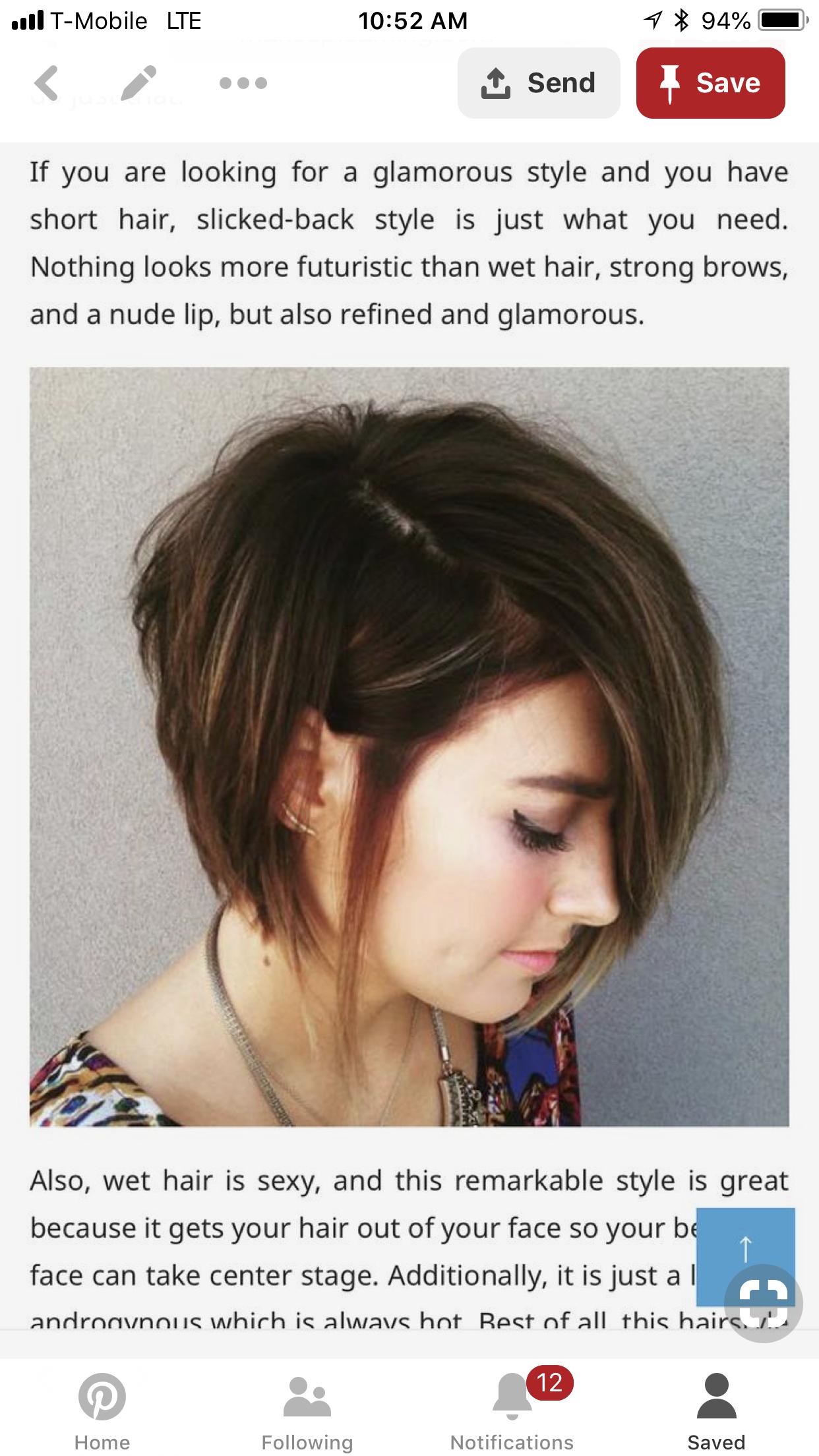 Pin von Vogler Nadine auf Frisuren   Frisuren, Frisuren ...