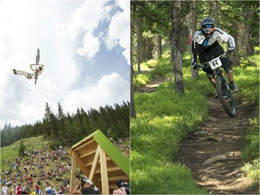 Just One Week Away From The Colorado Freeride Festival At Trestle