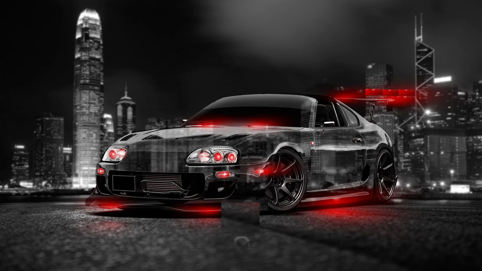 Abstract Toyota Supra HD Wallpaper | Projects To Try | Pinterest | Toyota  Supra, Toyota And Hd Wallpaper
