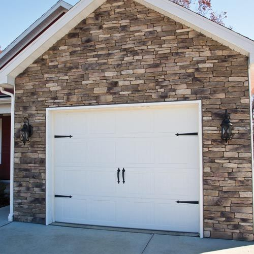Quality Home Exteriors Design: Dutch Quality Sagewood Stack Ledge Exterior Stone Veneers