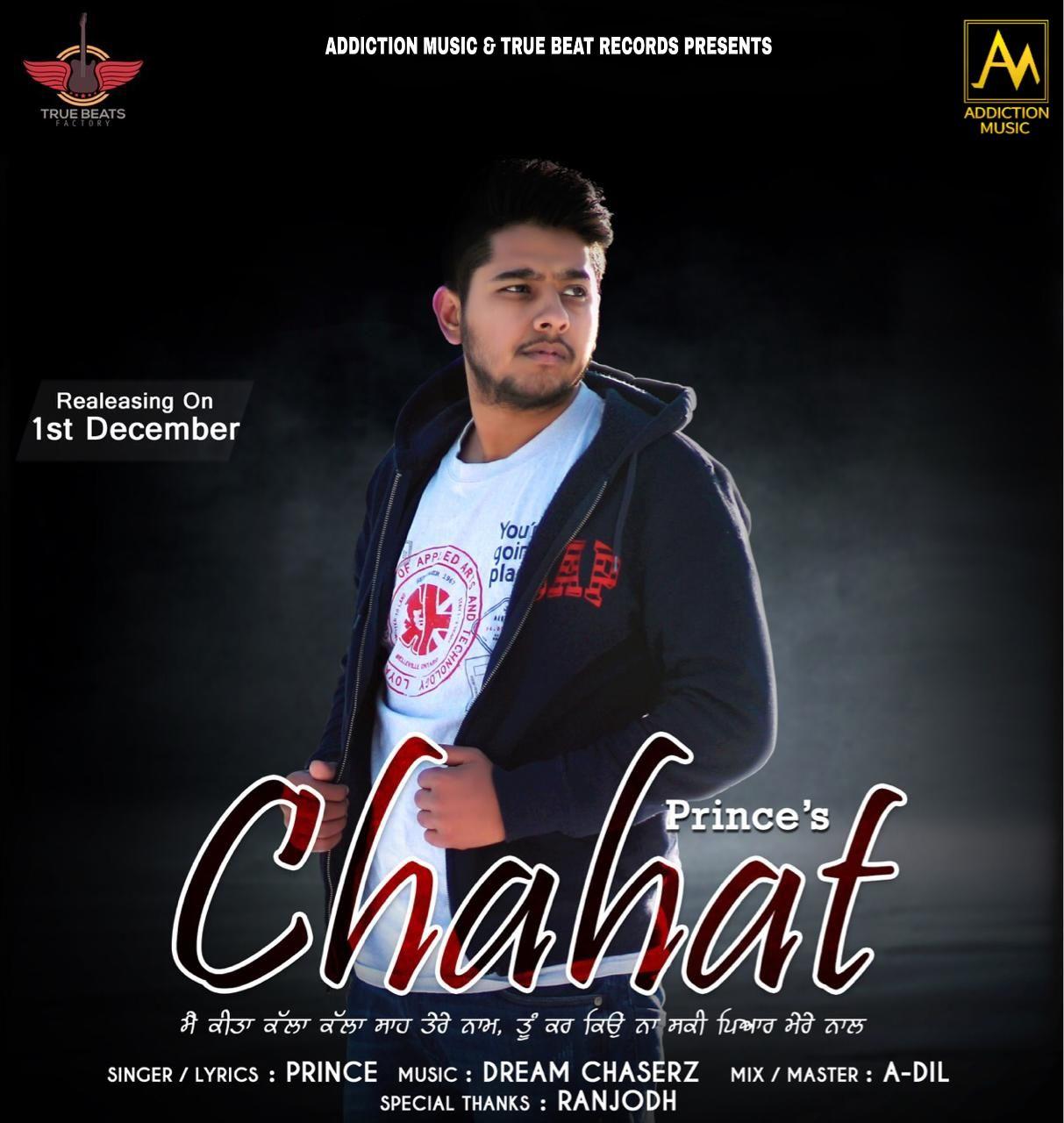 chahat mp3 song singer prince new punjabi song Upload mp3