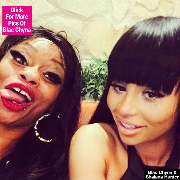 Blac Chyna's New Nightmare — Claims That Her...: Blac Chyna's New Nightmare — Claims That Her Mother's Alleged Sex Tape Goes… #BlacChyna