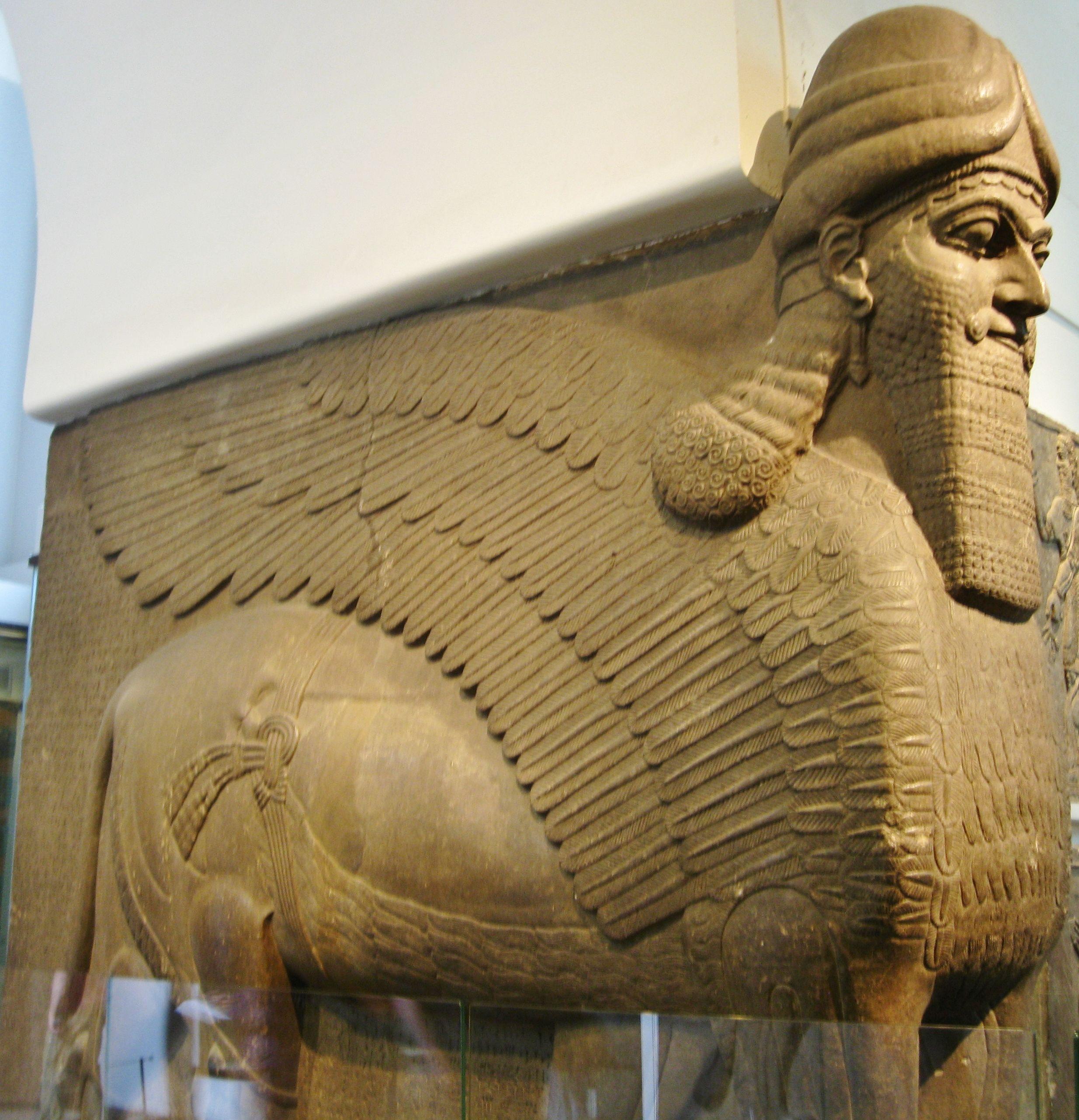 assyrian art british museum - Google Search | Assyrian Art ...