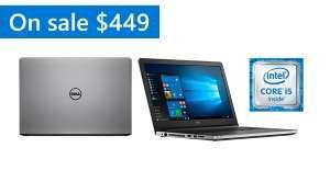 Dell Inspiron 15 I5559 4682slv Signature Edition Laptop 449 Microsoft April Fools Pranks Pranks List