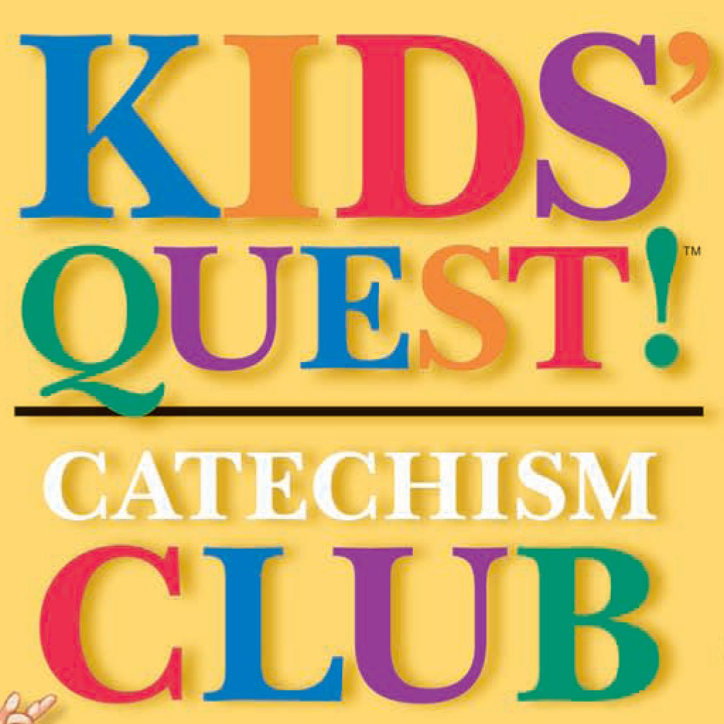 Kids Character Amp Catechism It S Asking Good Questions
