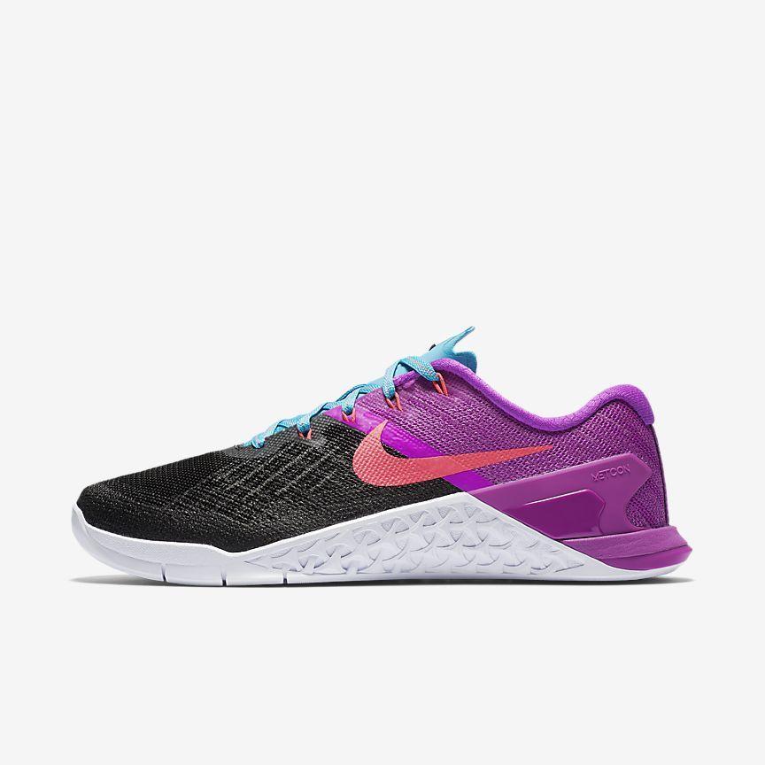 d89682addcef Chaussure de training Nike Metcon 3 pour Femme