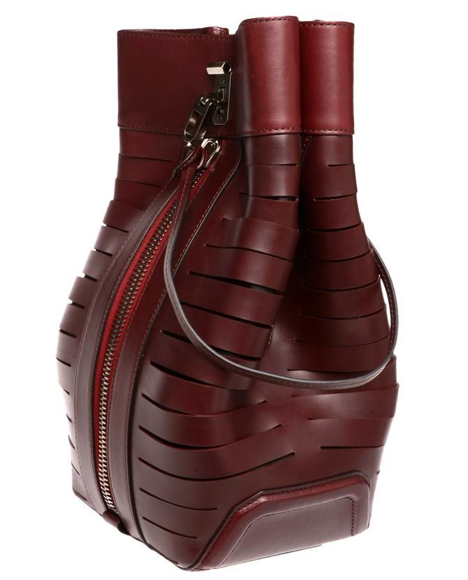 alexander wang structured leather golf bag bags pinterest golf bags alexander wang and bag. Black Bedroom Furniture Sets. Home Design Ideas