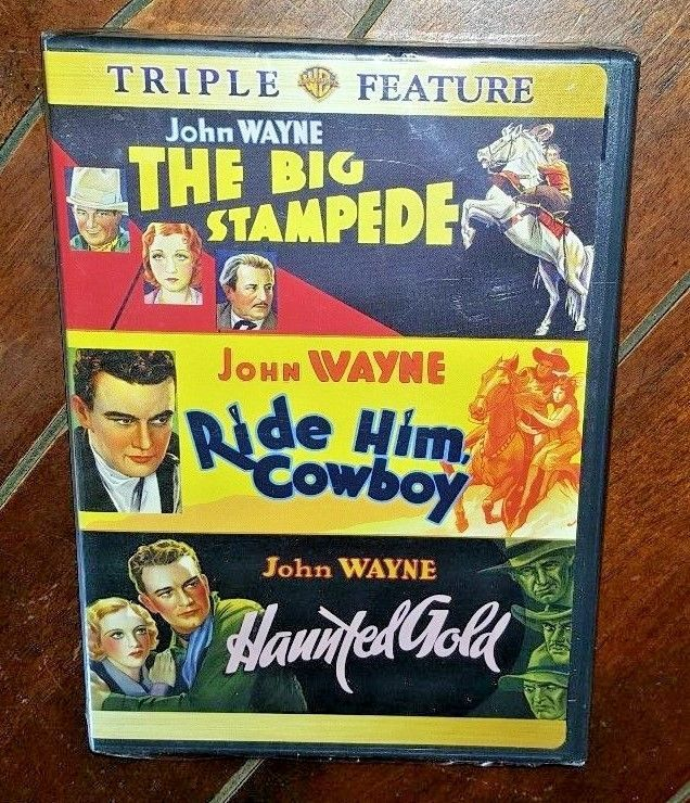 Download The Big Stampede Full-Movie Free