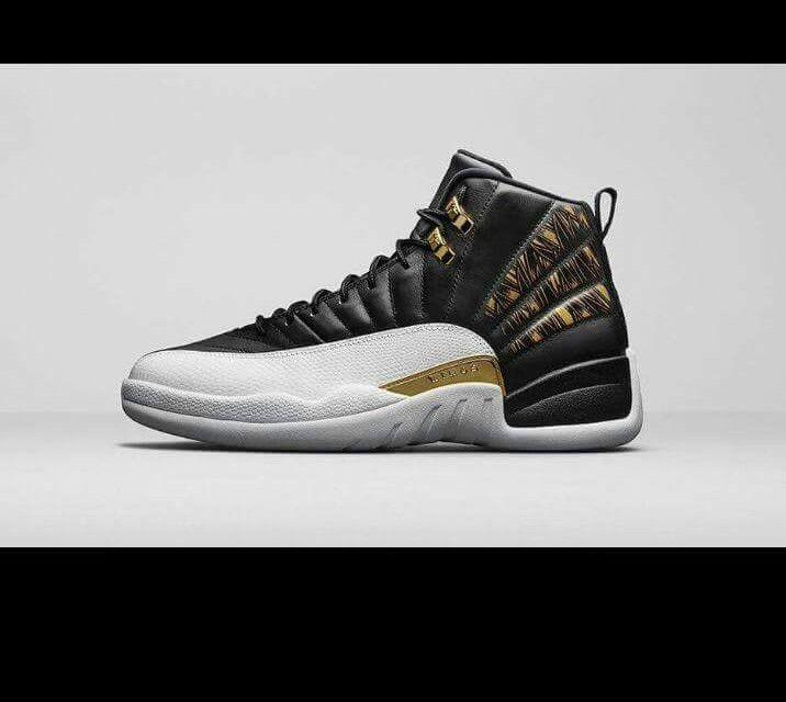 2016 New release Jordan 12s  e973efa4f
