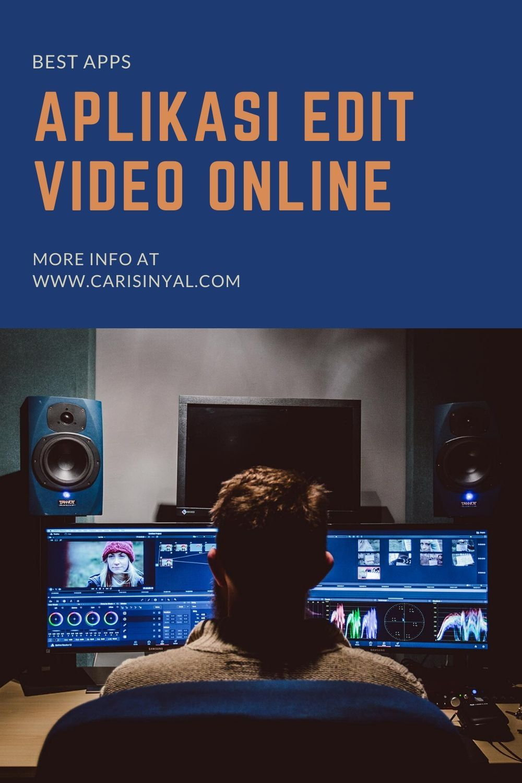 Aplikasi Edit Video Online Terbaik Untuk Pemula Aplikasi Video Youtuber