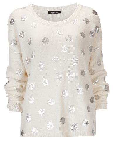 Gina Tricot -Coco knitted sweater