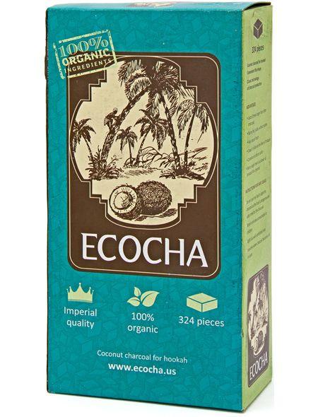 Ecocha Coals (324 Pieces)
