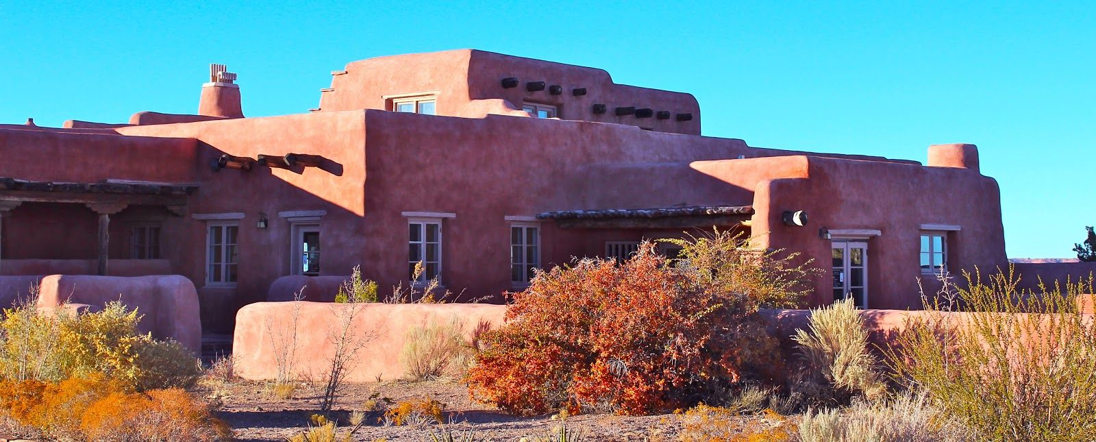 Painted Desert New Mexico | Honey's Treasures and Honey's Colors