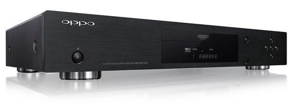 Oppo Udp 203 4k Ultra Hd Blu Ray Player Blu Ray Player Blu Ray Discs Audio Design