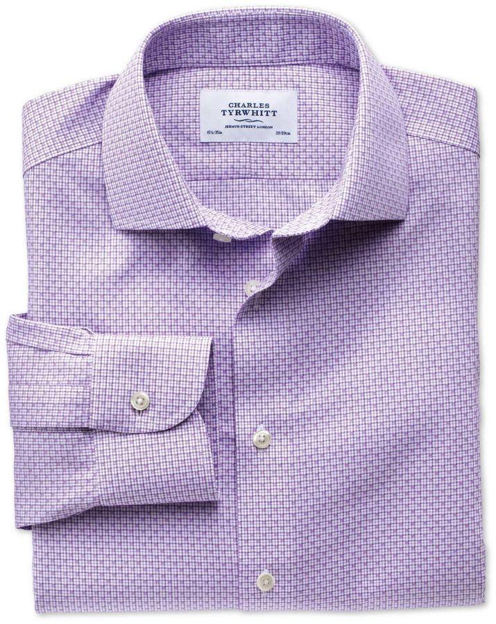 Dress Shirts Ingenious Charles Tyrwhitt Mens Shirt 16