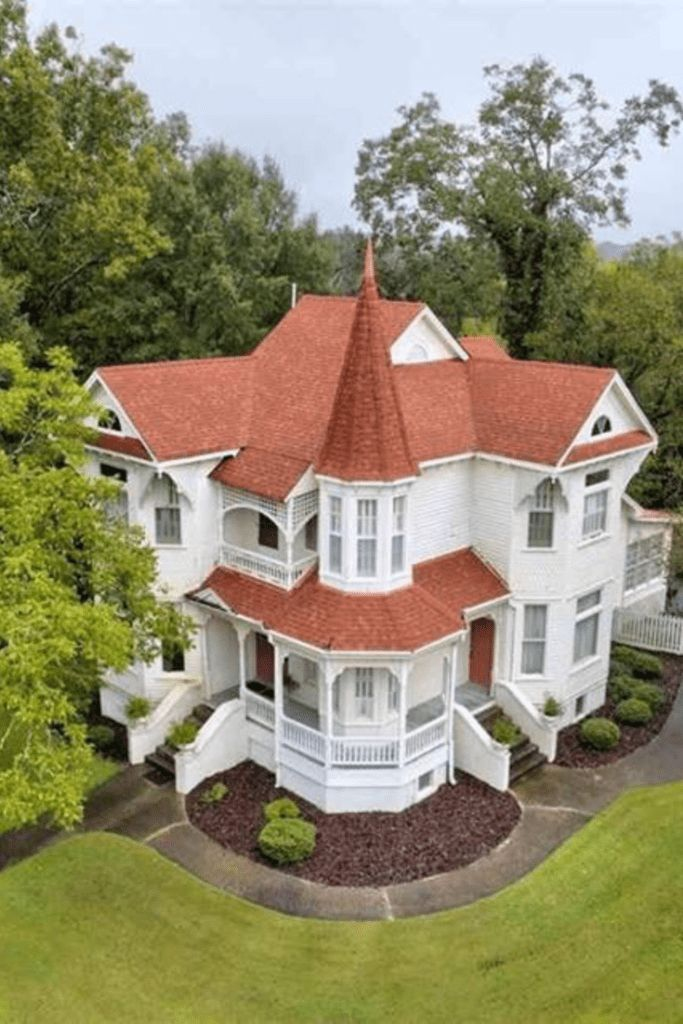 1887 Victorian For In Warrior Alabama Dreamhouses