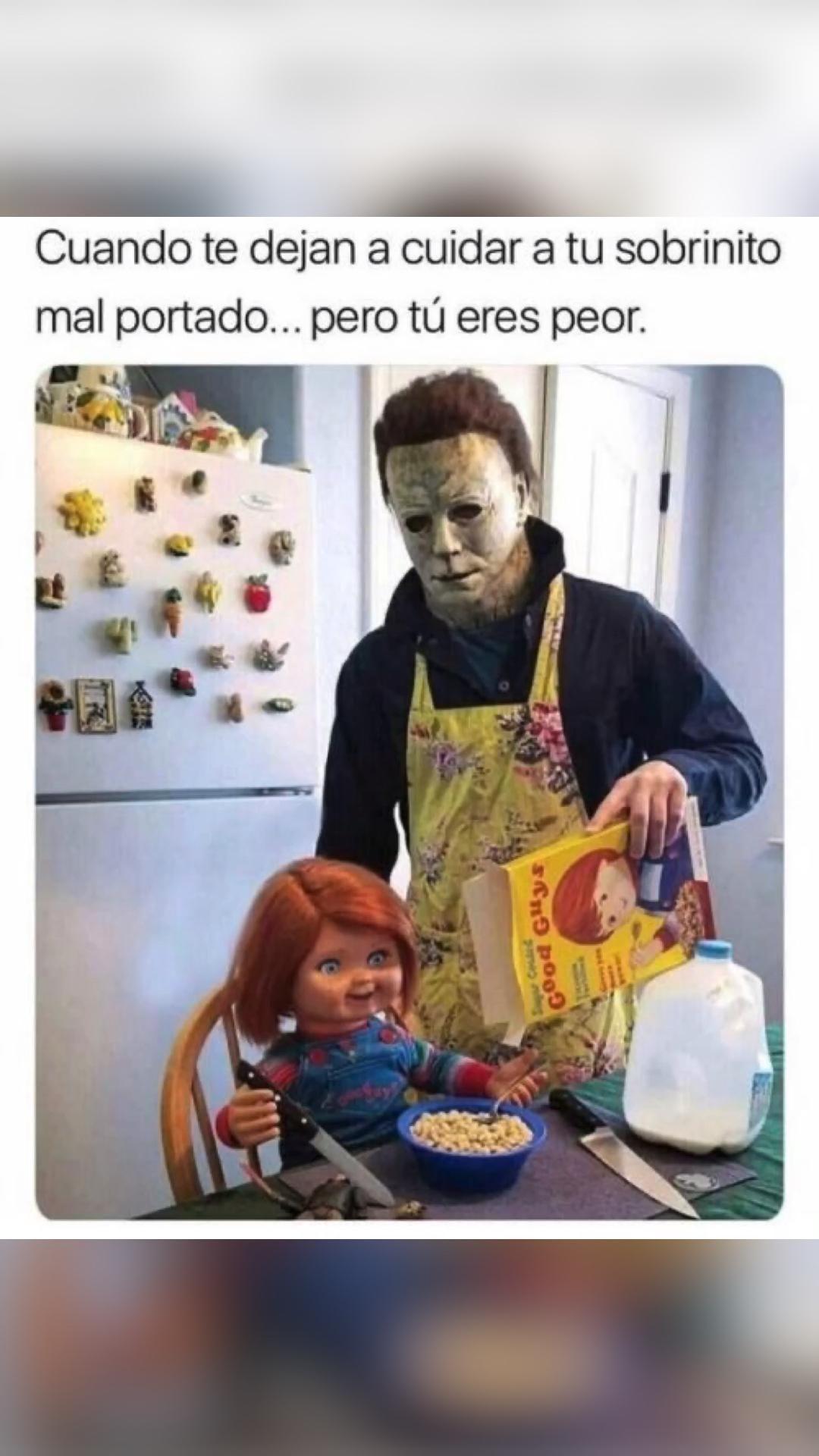 Memes de sobrinos