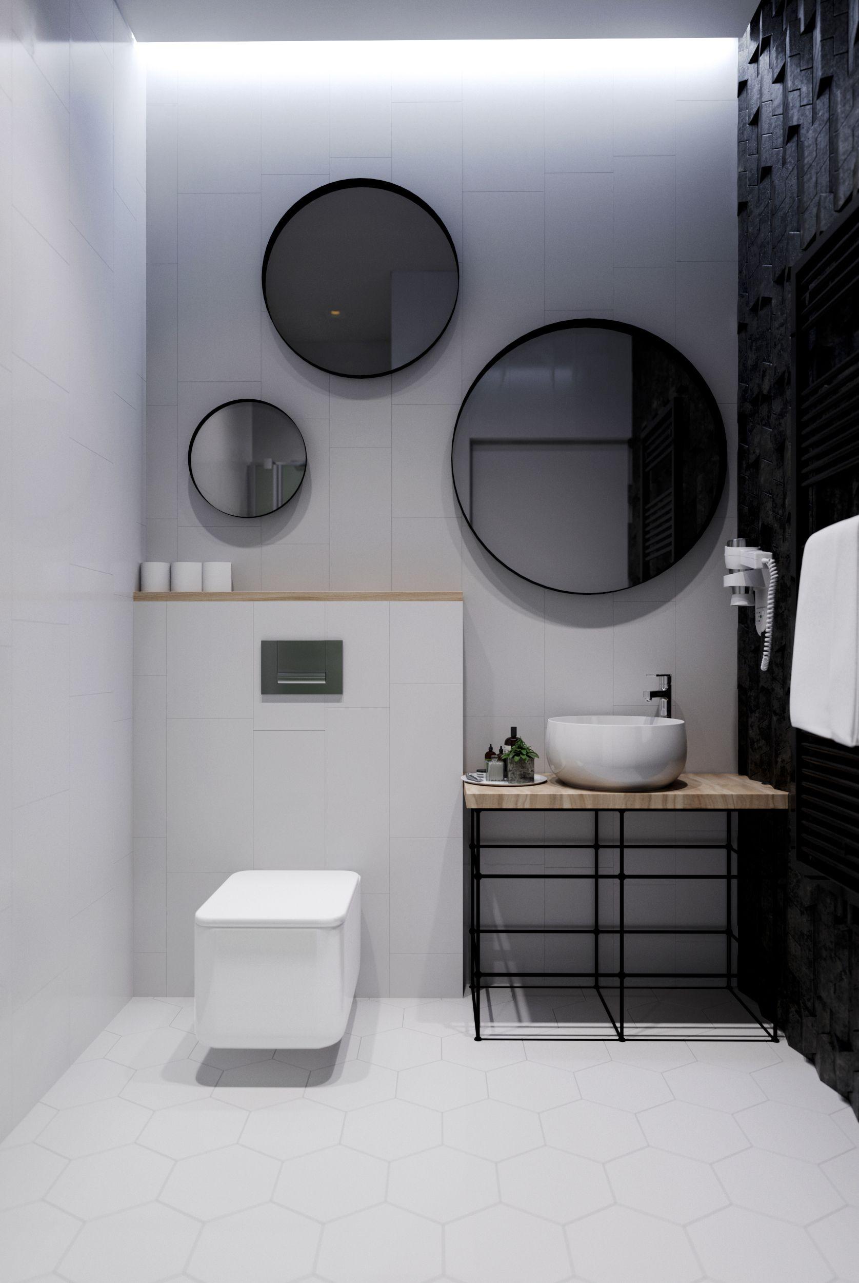 Salle De Bain Hipster ~ mini hotel salle de bain wc pinterest minis interiors and toilet