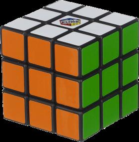 Rubik S Cube Rubiks Cube Cube Pointing Fingers